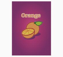 Orange by sweetlord