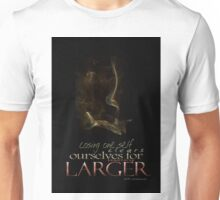 The Clearing © Vicki Ferrari Unisex T-Shirt
