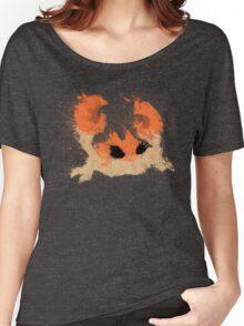 #098 Women's Relaxed Fit T-Shirt