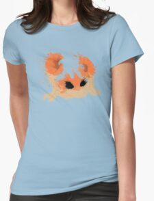 #098 Womens Fitted T-Shirt