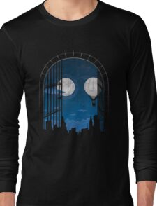 Ghost of This City - Aosuke  Long Sleeve T-Shirt
