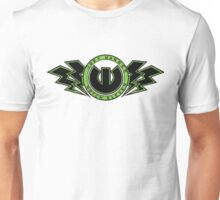 "Joey Warner ""Notch 11"" [Green] Unisex T-Shirt"