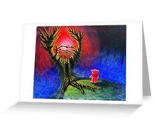Mashup Greeting Card