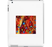 Nature so bright & beautiful iPad Case/Skin