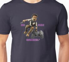 Inspired by Drake of Uncharted Unisex T-Shirt