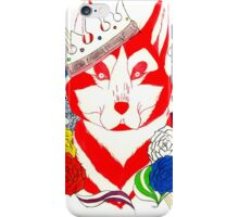 Redd iPhone Case/Skin