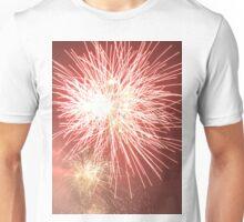 Multiple Exposure #4 Unisex T-Shirt