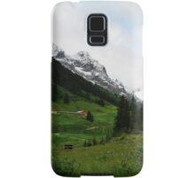Verwall Valley Samsung Galaxy Case/Skin