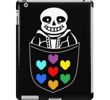 Pocket Sans v2 iPad Case/Skin