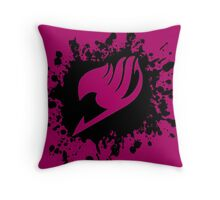 Guild mark Throw Pillow