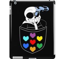Pocket Sans v3 iPad Case/Skin