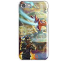 """Smoke Break"" iPhone Case/Skin"