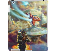 """Smoke Break"" iPad Case/Skin"