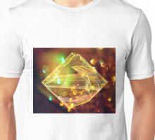 Transparency Unisex T-Shirt