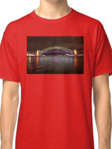 Vivid Bridge 1 Classic T-Shirt