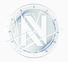 EnVyUs apEX | CS:GO Pros Kids Tee