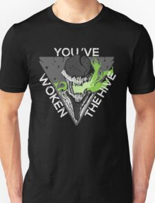 You've Woken The Hive Unisex T-Shirt