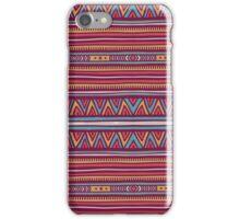 Indian Motif iPhone Case/Skin