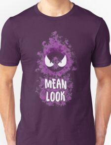 Mean Look Unisex T-Shirt