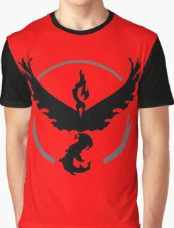 Team Valor (Basic) Graphic T-Shirt