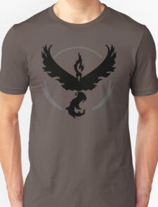 Team Valor (Basic) Unisex T-Shirt