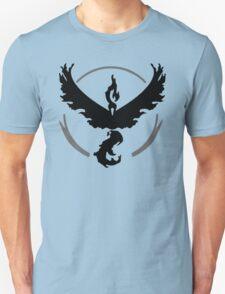 Team Valor (Basic) Unisex T-Shirt