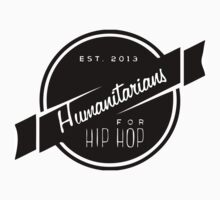 Humanitarians For Hip Hop by Dalton Macalla