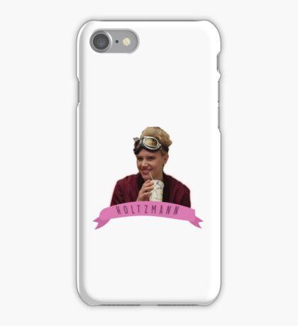 Jillian Holtzmann iPhone Case/Skin