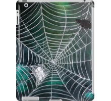 Spidey Woman | Black Widow iPad Case/Skin