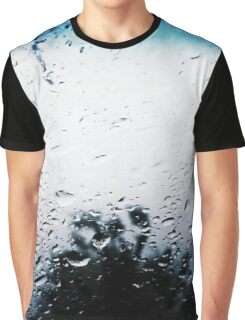 Rainy Days  Graphic T-Shirt