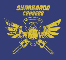 Sharknado Chasers by TheMongoose