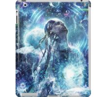 Become The Light iPad Case/Skin
