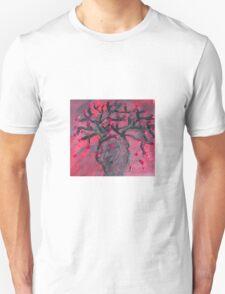 The Cherry tree Unisex T-Shirt