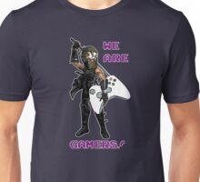 Inspired by Ryu Hayabusa of Ninja Gaiden Unisex T-Shirt