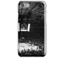 Knickstape iPhone Case/Skin