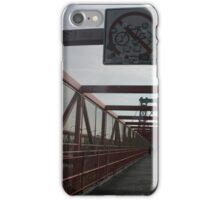 To Williamsburg iPhone Case/Skin