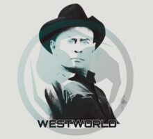 Westworld by Bowie DS