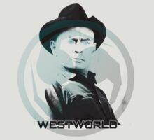 Westworld by Rebel Rebel