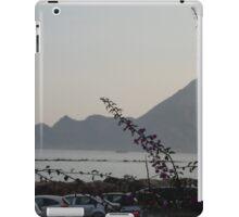A beautiful world  iPad Case/Skin