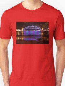 Vivid Bridge 7.1 Unisex T-Shirt