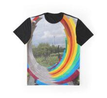 Rainbownes? Graphic T-Shirt