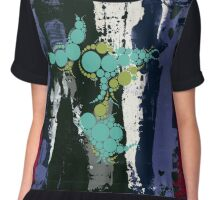 You know I have from the start Chiffon Top