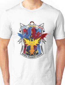 World Trainers League Unisex T-Shirt