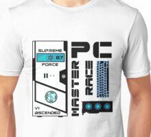 PC Master Race Unisex T-Shirt