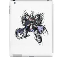 The Shredder iPad Case/Skin