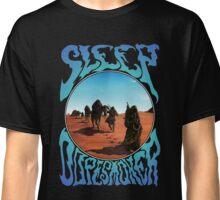 Jerusalem and Dopesmoker Classic T-Shirt