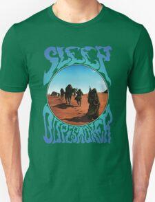 Jerusalem and Dopesmoker Unisex T-Shirt