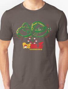 Summon The Green Dragon! Unisex T-Shirt