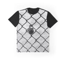 If you liked it, you should have put a lock on it. Graphic T-Shirt