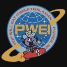 PWEI - Galaxian Patrol 92 by Buleste